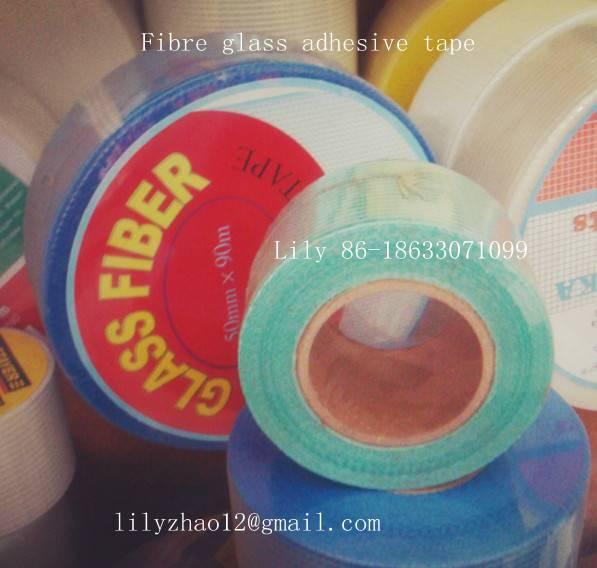 drywall fiberglass adhesive tape