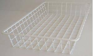 wire mesh for super market