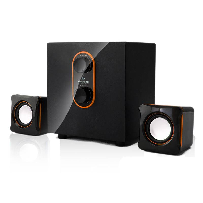2.1CH bass speaker for computer ,ipad