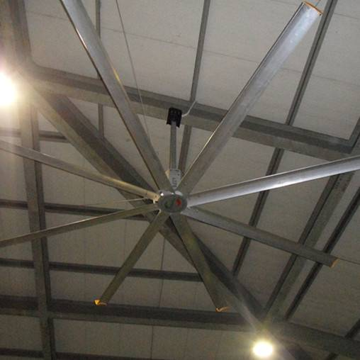 4.8m Warehouse Big Ceiling Fan for Sale