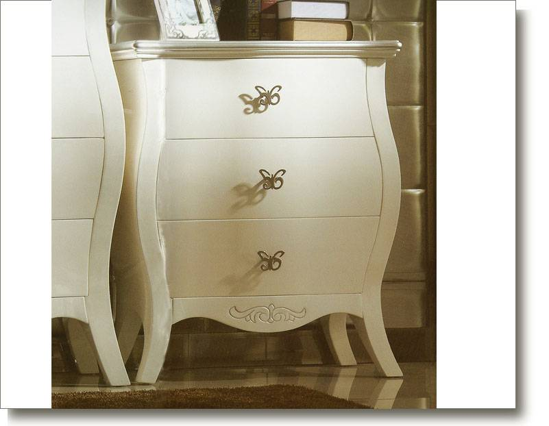 Sell Chest of Drawers (three drawers)(LA001-3)