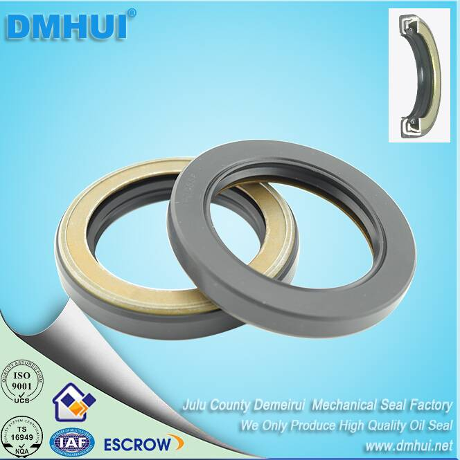 AP3055F NOK oil seal hydraulic pump oil seal 557812