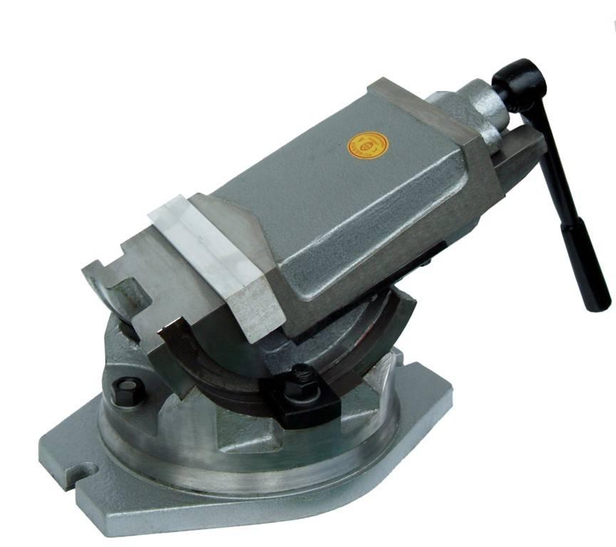 Sell Q41160 tilting machine vise