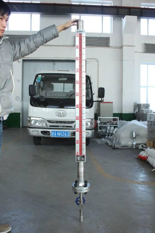 sell magnetic float level gauge