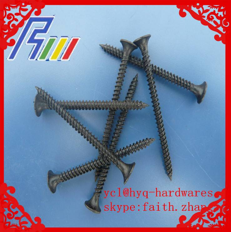 drywall screw from china factory
