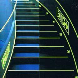 sell glow in the dark Safety Sign/luminous safety signs