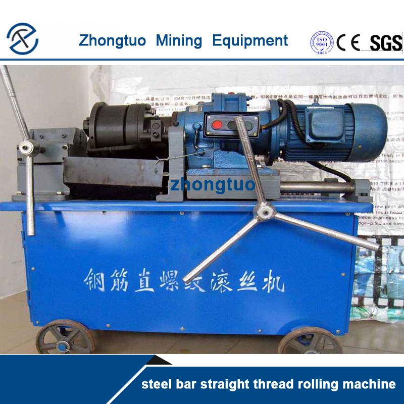 China Straight thread rolling machine manufacturers