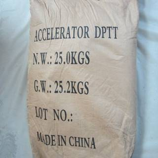 Rubber Accelerator Dptt
