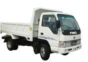 selling truck(dump)