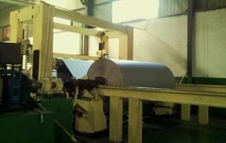 450gsm coated duplex board grey back manufacturer