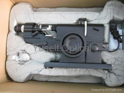 Manual Lensometers
