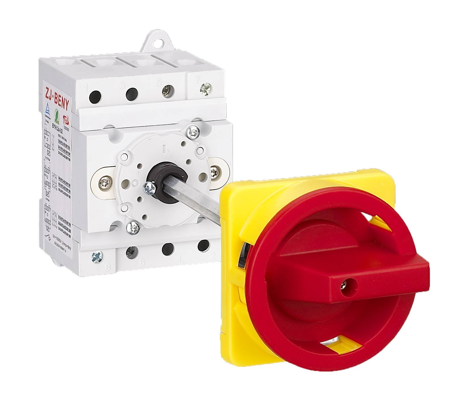 Sell DC isolator switch for Photovoltaic