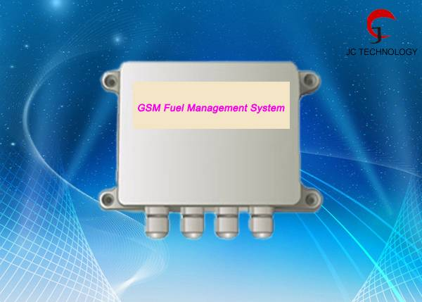 GSM Fuel Management System (JC-9001)