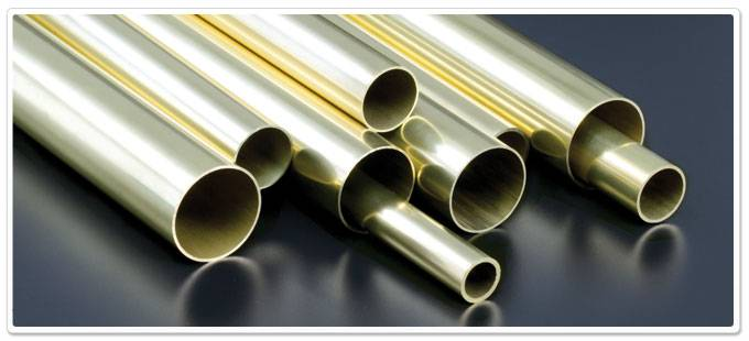 Selling Aluminum brass tubes, pipes