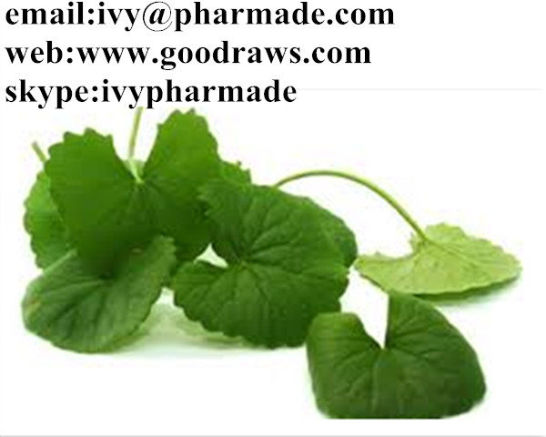 Skin Care Centella Asiatica Extract Powder