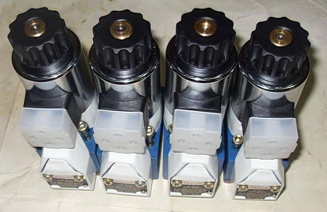 REXROTH ball valve M3SEW