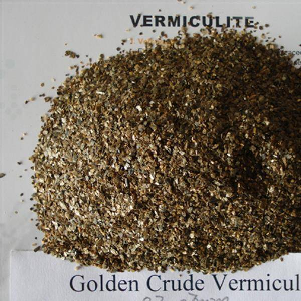 vermiculite/golden vermiculite/expanded vermiculite