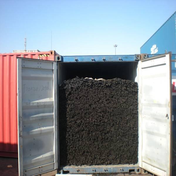 ERW EN10217-2 Black Steel Pipe