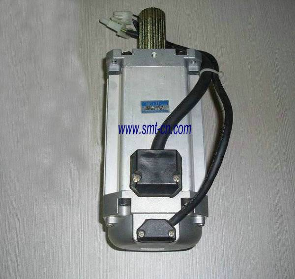 JUKI 2050 Y-axis motor (4616N1020E200) for SMT machine