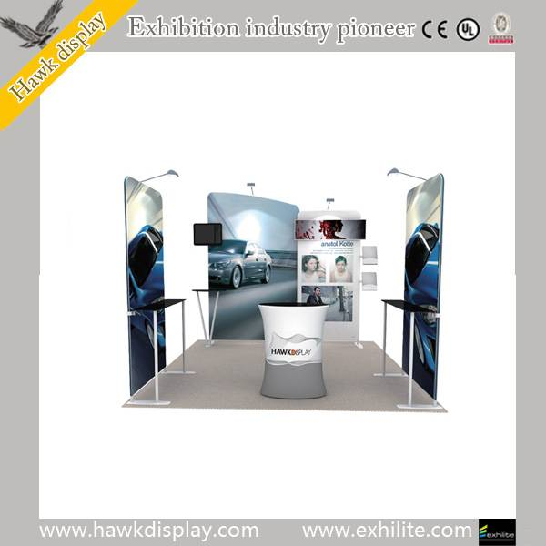 wholesale exhibition booth (MA-3x3-002)