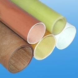 insulating laminated tube