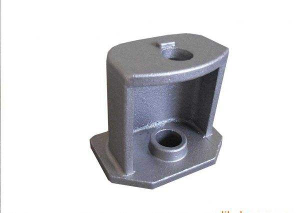 China OEM Customized Machinery Parts Casting