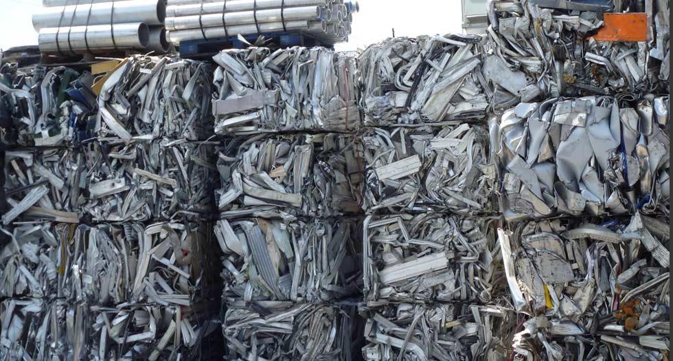 Wanted - Aluminum Extrusion 6063 Scrap OR Aluminum Alloy Wheel Scrap,