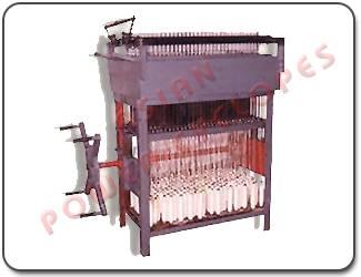 Asian Candle Making Machine