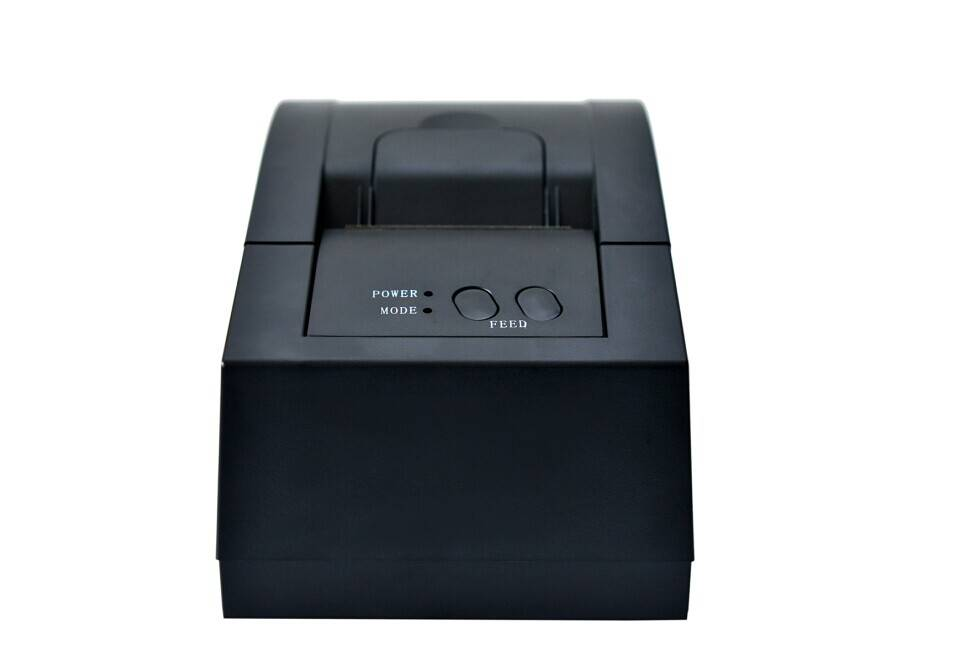 58mm POS receipt printer