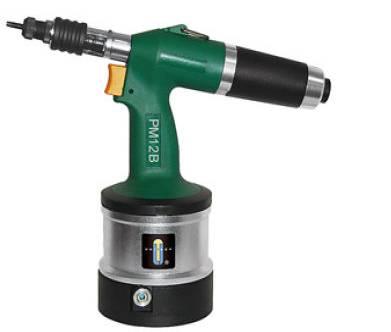 Pneumatic Tool Rivet Nuts (PM12B)