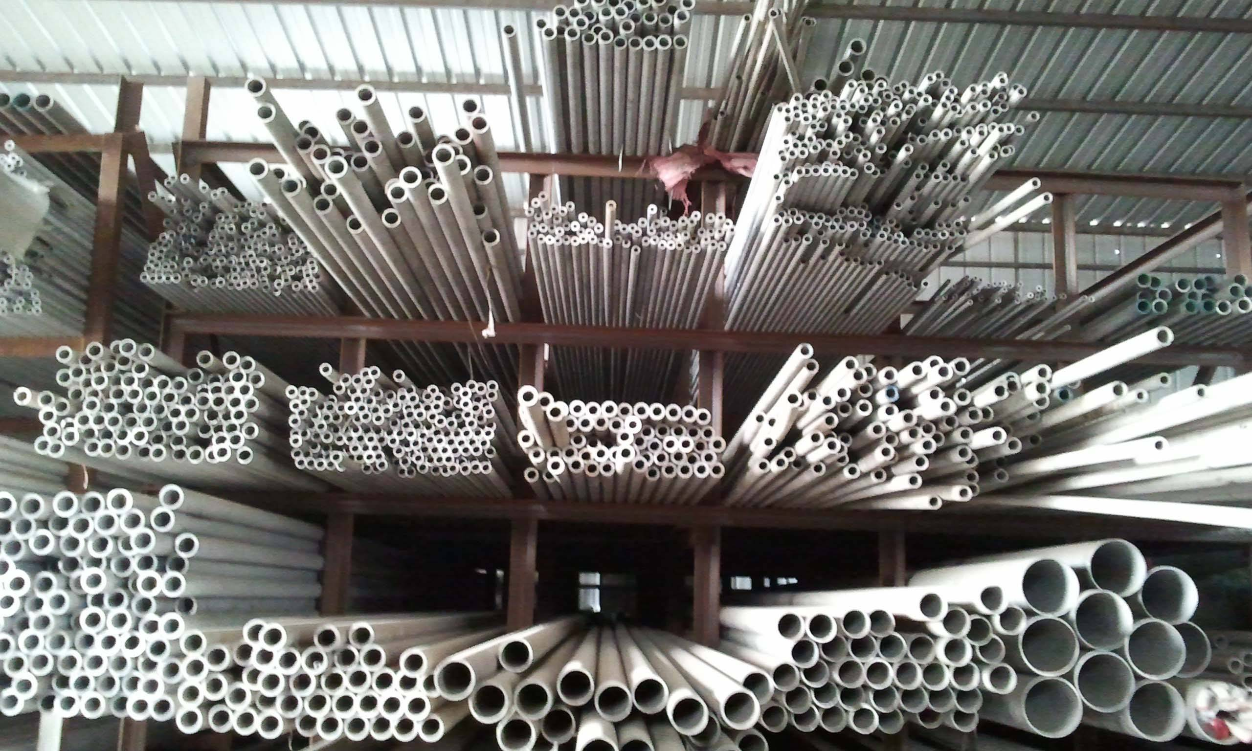 seamless 316 stainless steel pipe