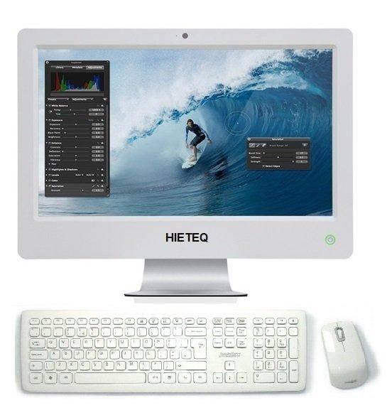 HIETEQ Smartec Touch