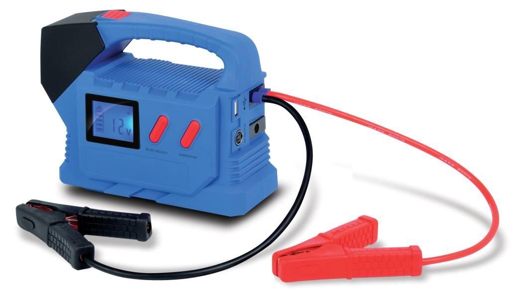 Multipurpose Multifunction Auto Emergency Power jump starter