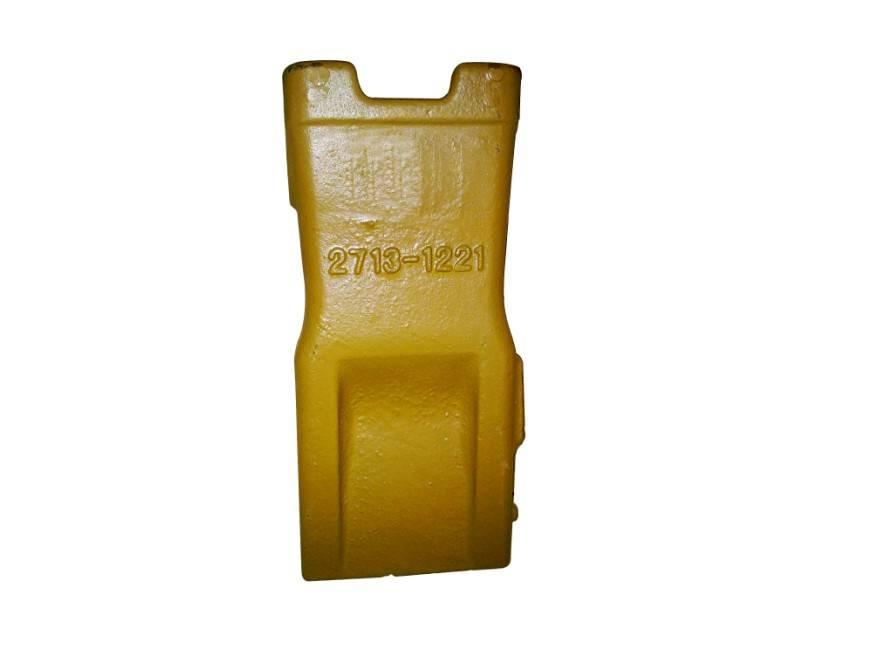 Supply DH130/150 bucket teeth(Daewoo bucket teeth)
