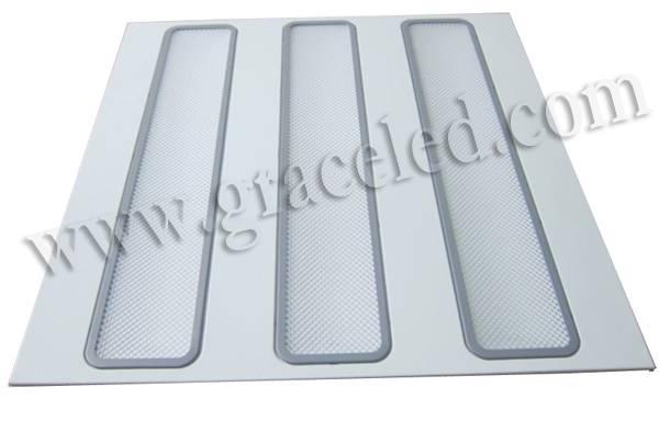 30W 600x600mm LED Grid light