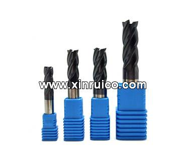 Sell carbide end milling cutters