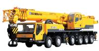 XCMG QY100K Truck Crane