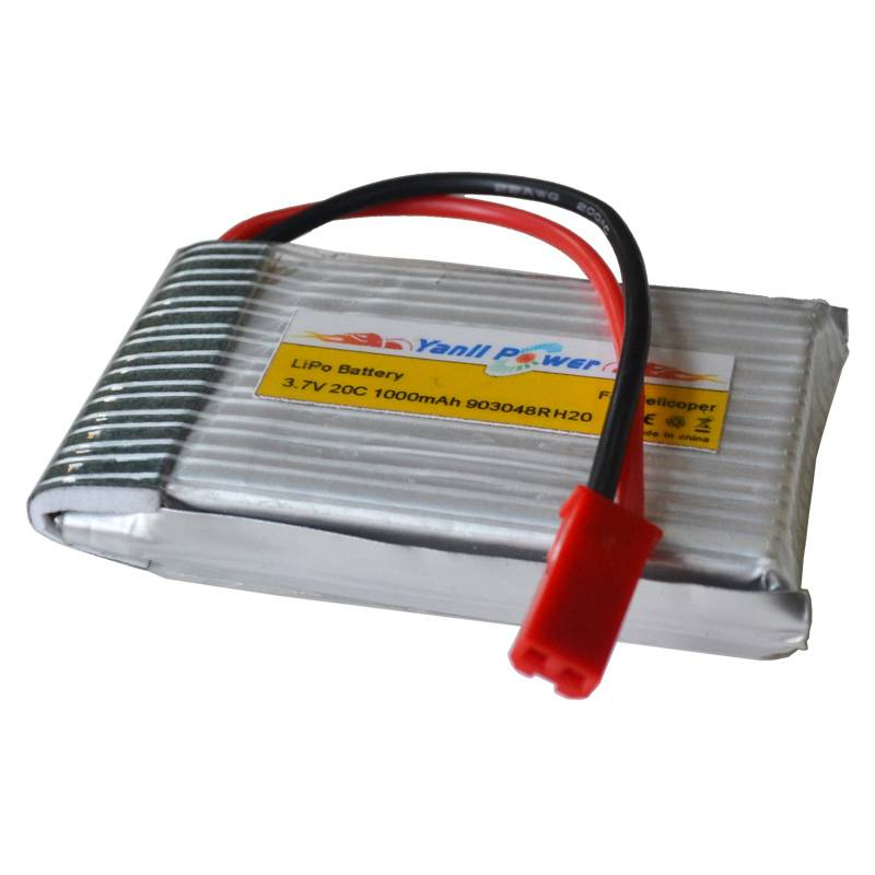 RC LiPo Toys Battery Pack