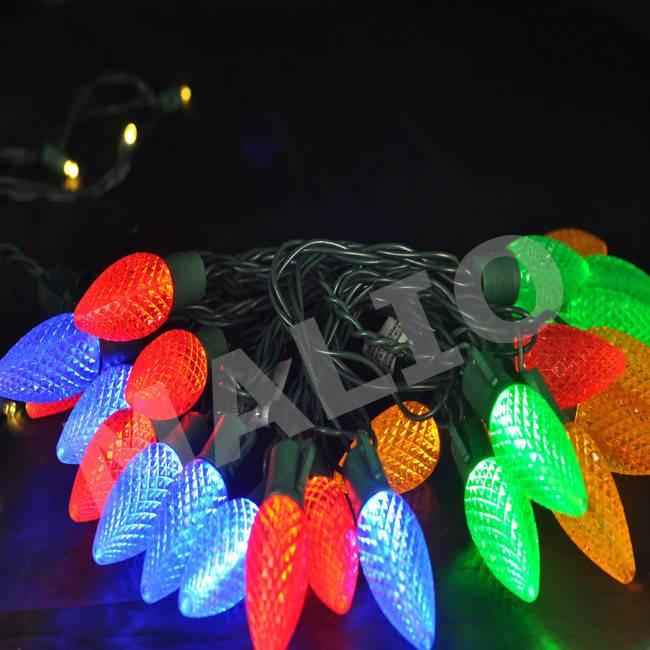 Decorative LED lights-LED C6