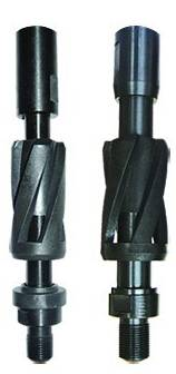 Short-rod Pump-aided Centralizer