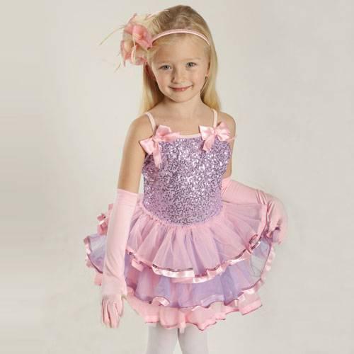 New in Ballet Dance Costume DFP-012
