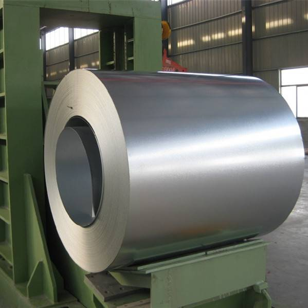 SGS BV ISO Galvalume Steel Coil/Galvalume Coil/GL
