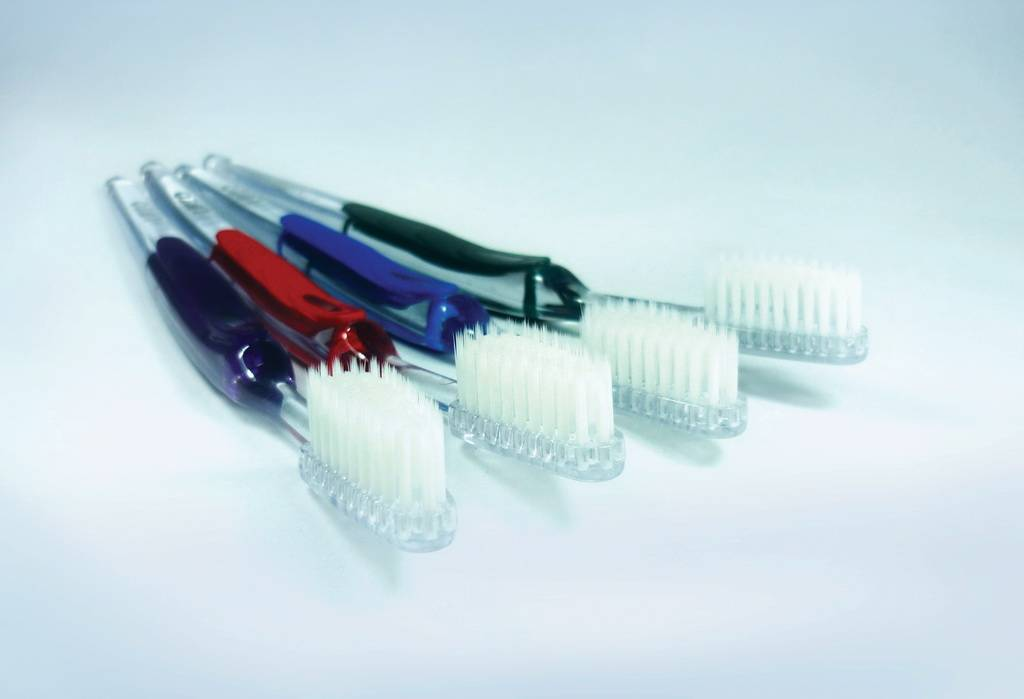 Toothbrush Pro for Man