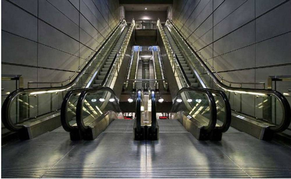 Escalator HK-ES003