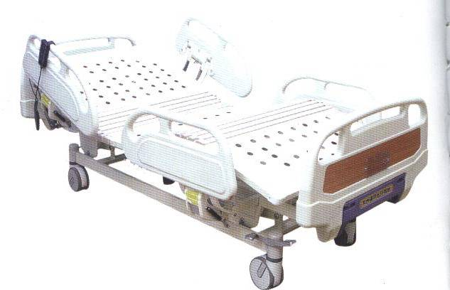 PP bed-head electric icu hospital bed