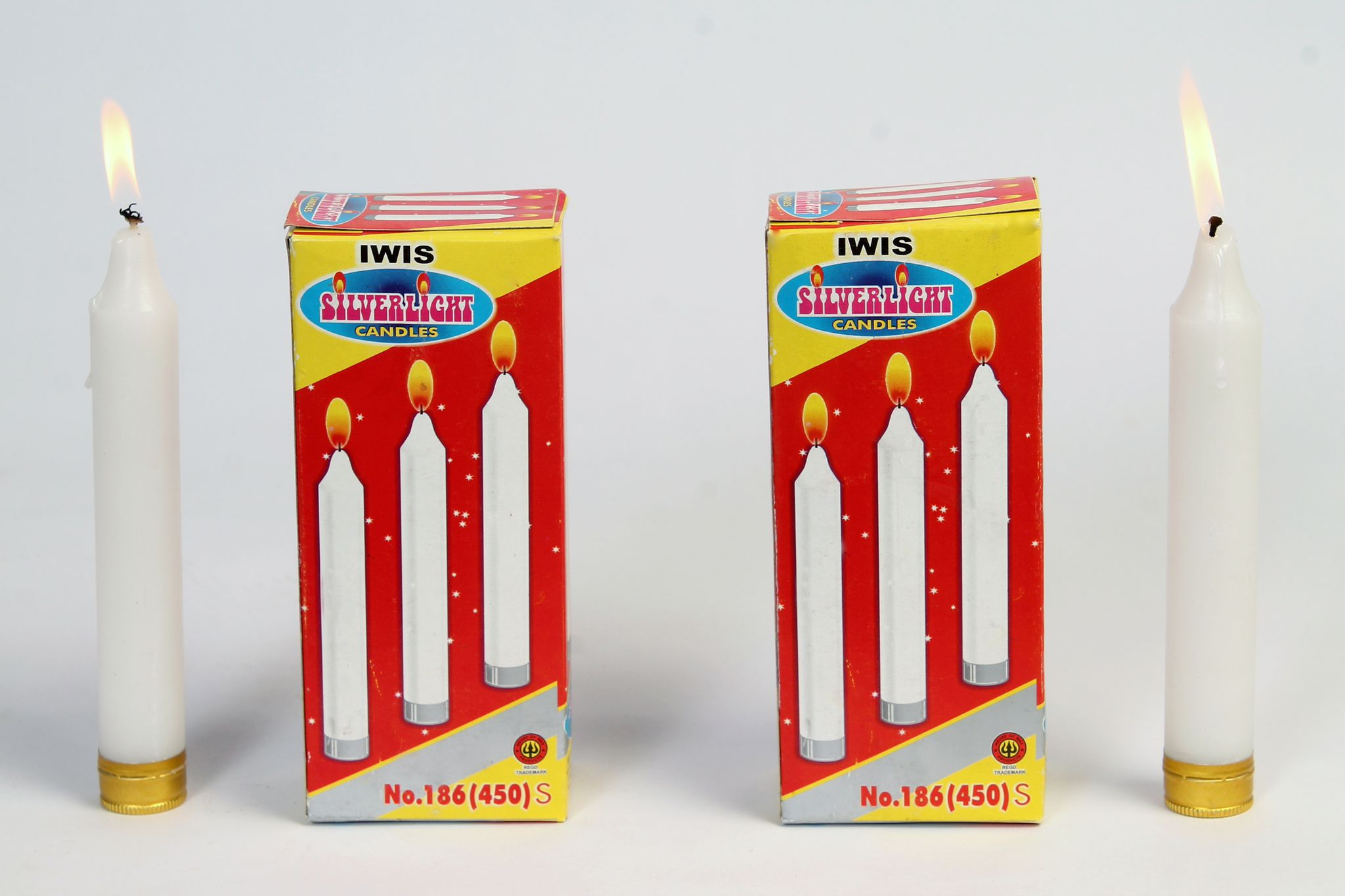 PILLAR CANDLES BY INDIAN WAX INDUSTRIES