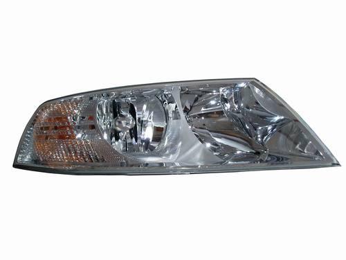 sell Skoda Octavia A5 head lamp