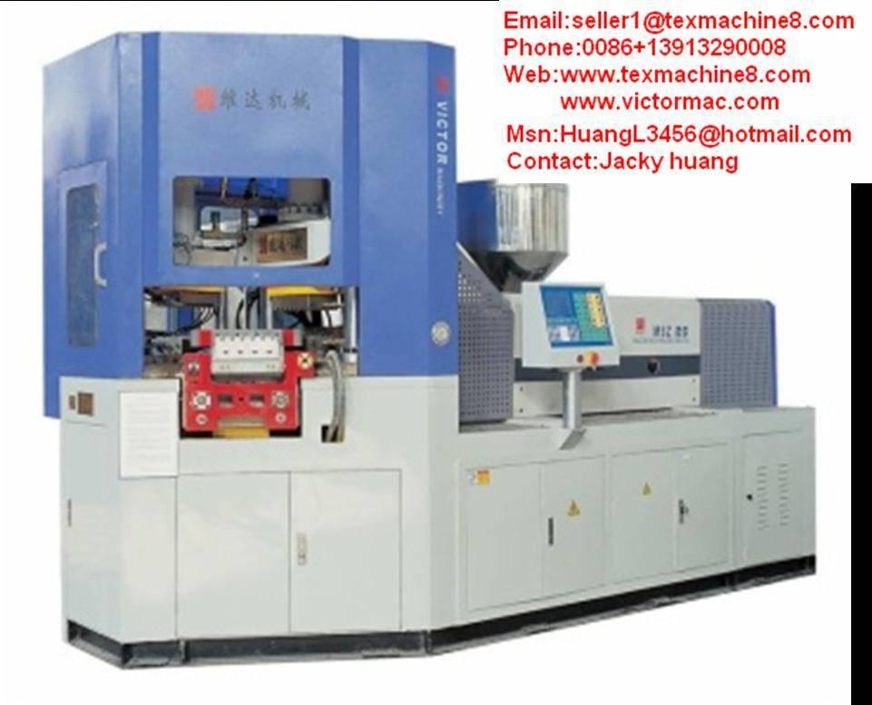 Automatic Blowing Molding Machine bottle making machine PVC PET PE