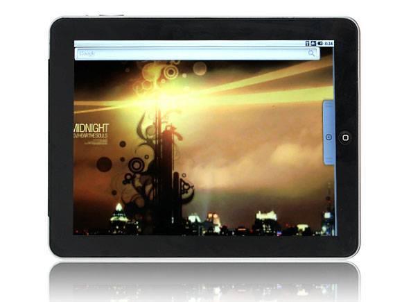 9.7 inch tablet pc GB-F97