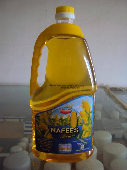 sell corn oil